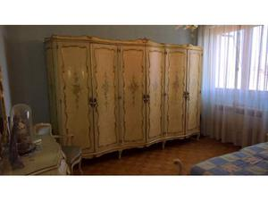 Camera da letto stile veneziano posot class - Letto stile veneziano ...