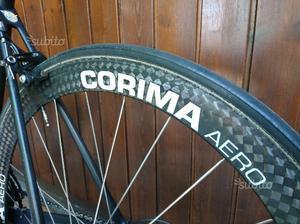 Corima Aero Full Carbon 47