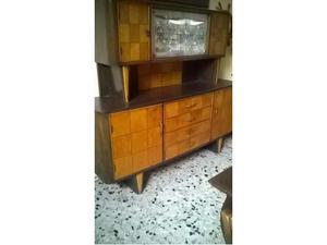 Credenza Della Nonna Da Restaurare : Credenza della nonna in legno da restaurare posot class