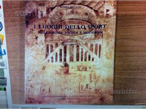 I luoghi dello sport nella roma antica e moderna