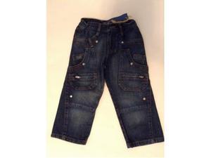Jeans maschio tg18/2 anni
