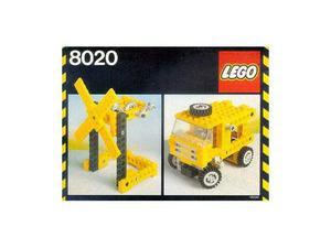 Lego  Building set Technic