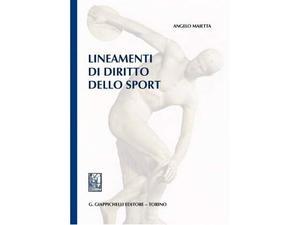 Lineamenti di diritto dello sport - Angelo Maietta