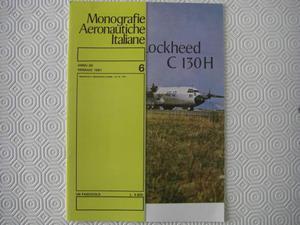 Lockheed C130 Hercules-Monografie Aeronautiche Italiane