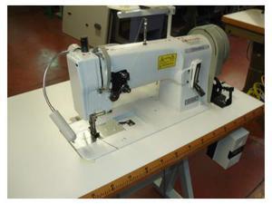 Macchina da cucire simac per calzolaio posot class for Macchine da cucire usate