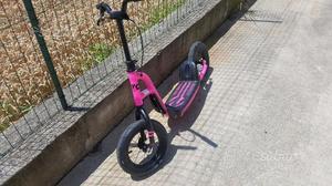Monopattino Dino Bikes
