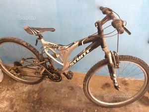 Mountain bike Nuzzi