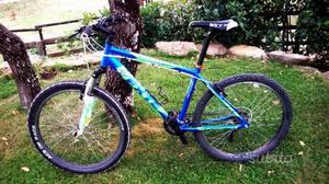 Mountain bike RACE EXTE carbonio nuova