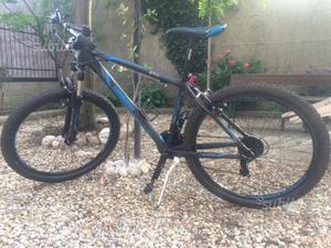 Mountain bike sestriere 27.5 di Lombardo