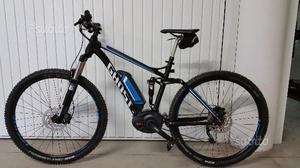 Mtb ghost teru fs e bike