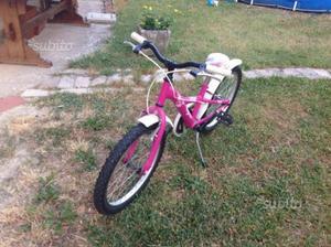 OT*TIMA mountain bike da 20 prezzo trattabile