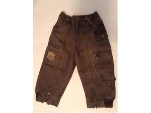 Pantalone tg18/2 anni maschio