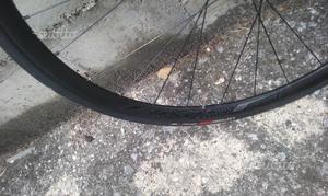 Ruote per bici da corsa freni a disco