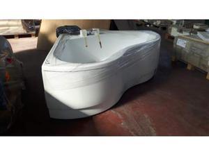 Vasca angolare nuova 145X145