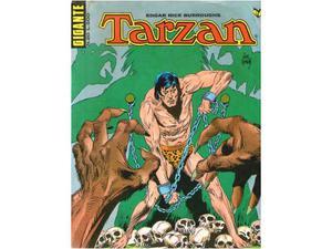 5 speciali Tarzan Joe Kubert Russ Manning