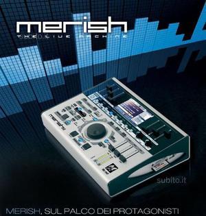 Basi musicali per Merish