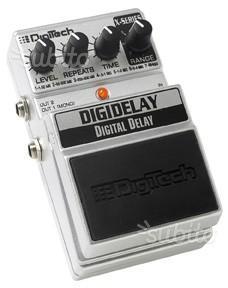 Delay digitale Digitech