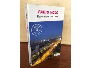 Esco a fare due passi -Fabio Volo-