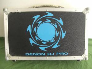 Flight case - valigia lettori CD Denon e similari