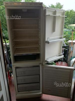 Cassone frigo o freezer da camion usato posot class for Frigo no frost non raffredda
