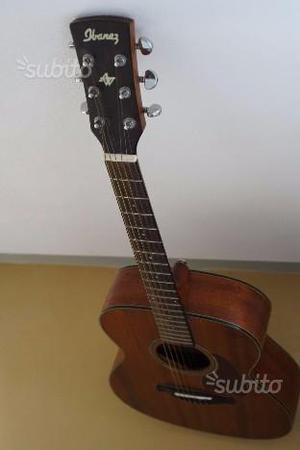 Ibanez chitarra orttima