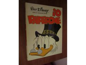 Io Paperone Walt Disney IV ristampa