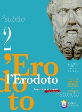 L'Erodoto 2 Gianni Gentile, Luigi Ronga