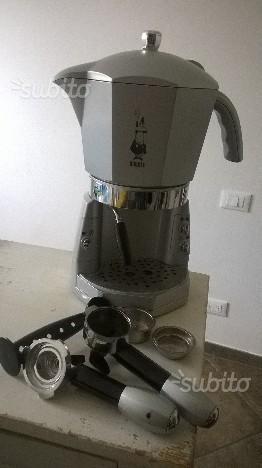 Macchina del caffé mokona bialetti