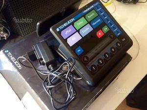 Multieffetto voce TC Helicon Voice Live Touch