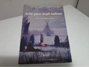 OVERLAND - Sulle piste degli indiani d'America