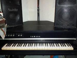 Piano yamaha cp 70