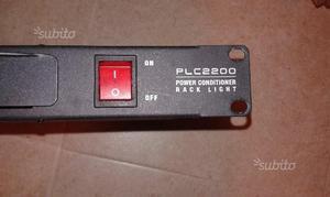 Stabilizzatore power conditioner