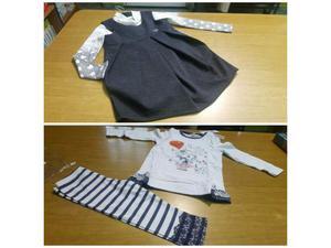 Stock abbigliamento 0-16 anni