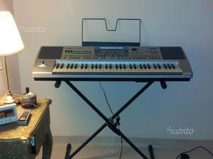 Tastiera korg professionale nuova mai utilizzata