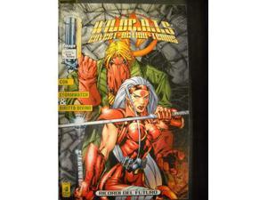 Wild C.A.T.S. - Star Comics Serie completa da 1 a 44