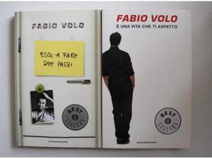 5 Romanzi di Fabio Volo