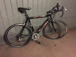 Bici corsa alluminio pari al nuovo