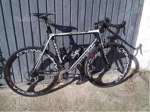 Bici da corsa cannondale supersix €