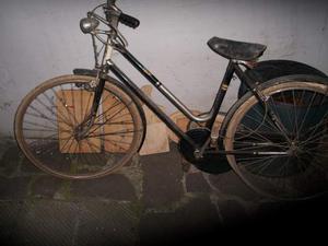Bicicletta GITAN anni 50