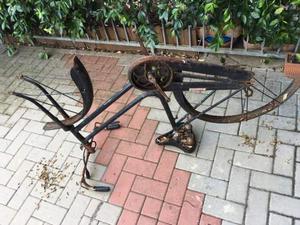 Bicicletta da restaurare bici d'epoca