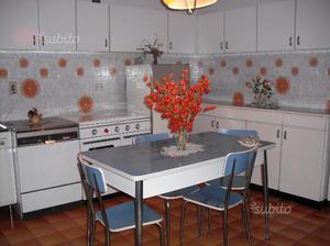 Cucine americane anni 50 latest arredare la cucina in for Cucina americana arredamento