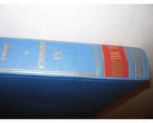 """Enciclopedia Ist. Geogr. De Agostini """"Il Milione"""", Anno"""