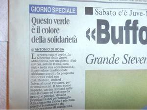 Introvabile numero Gazzetta dello Sport