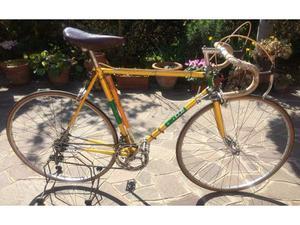 LYGIE Bici originale anni '70 Meccaniche Campagnolo Sella