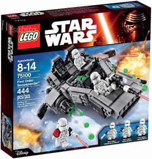 Lego Star Wars Snowspeeder  nuovo