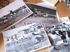Lotto 20 foto sampdoria anni 40
