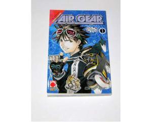 "Manga ""Air Gear"" e ""Soul Eater"" n.1"