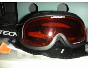 Maschera da sci jr - 4/6 anni