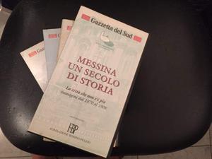 Messina un secolo di storia
