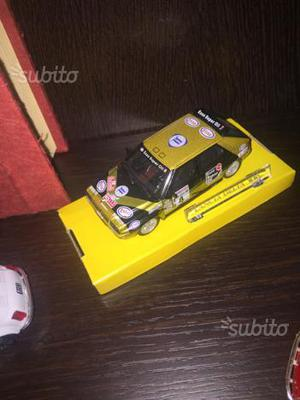 Modellismo rally 1/43